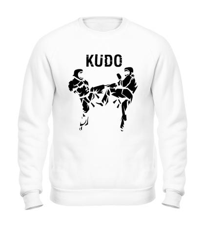 Свитшот Kudo