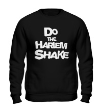 Свитшот Do the harlem shake