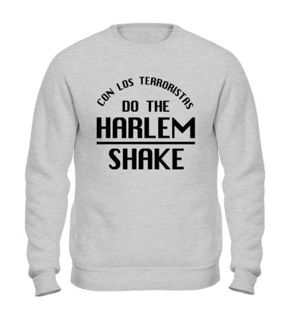 Свитшот Harlem shake