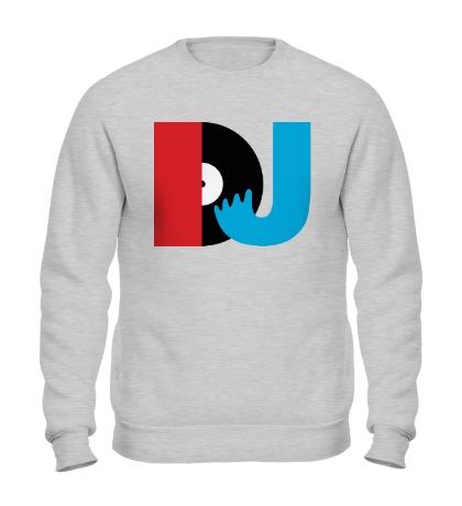 Свитшот DJ Retro