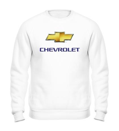 Свитшот Chevrolet