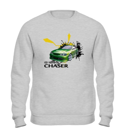 Свитшот Toyota Chaser full color