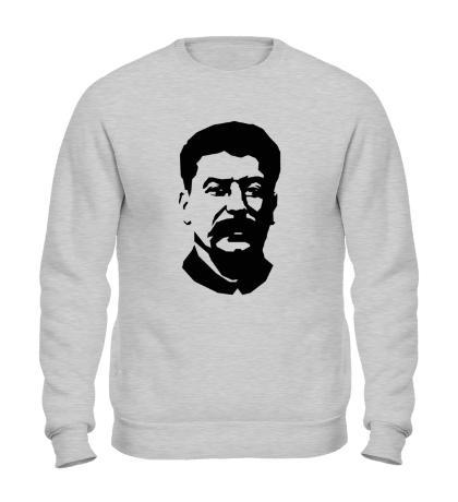Свитшот Виссарионович Сталин
