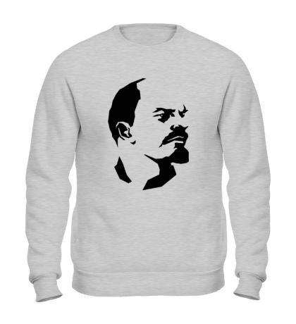 Свитшот Владимир Ленин