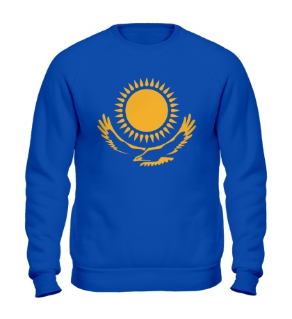 Свитшот Символ Казахстана
