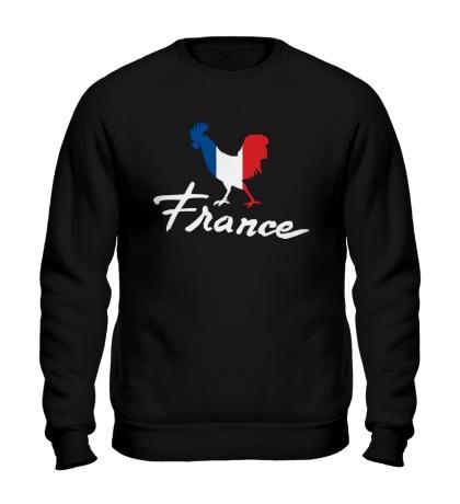 Свитшот France