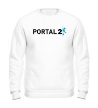 Свитшот Portal 2