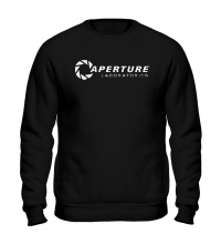 Свитшот Aperture Laboratories