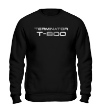 Свитшот Terminator T-800