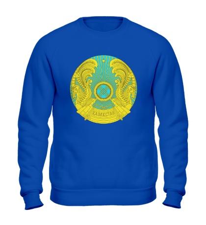 Свитшот Герб Казахстана