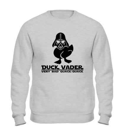 Свитшот Duck vader