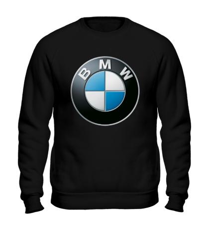 Свитшот BMW Logo