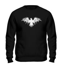 Свитшот Символ орла
