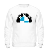 Свитшот BMW Mark