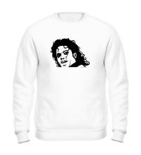 Свитшот Легендарный Майкл Джексон