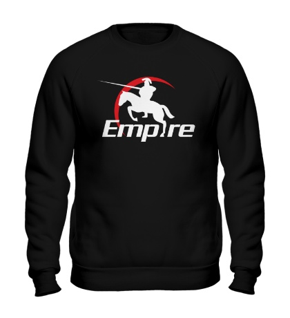 Свитшот Empire Team