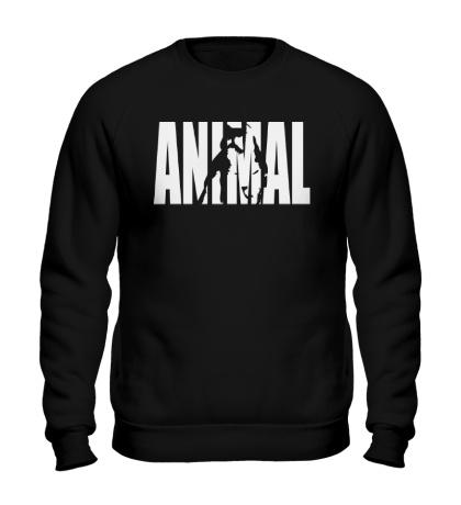 Свитшот Animal