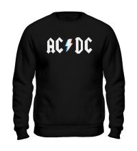 Свитшот AC/DC Stereo
