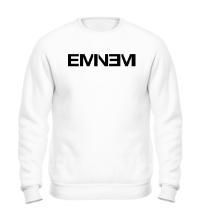 Свитшот Eminem Logo