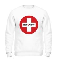 Свитшот Recovery Album