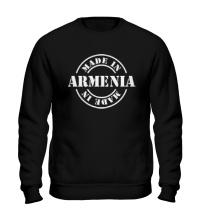 Свитшот Made in Armenia