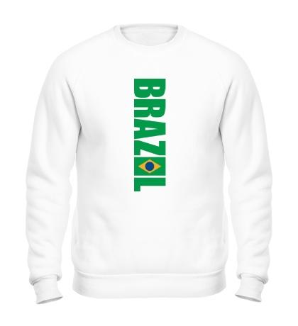 Свитшот Brazil