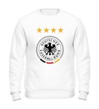 Свитшот Deutscher Fussball-Bund