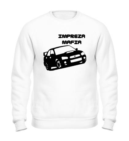 Свитшот Impreza mafia
