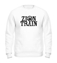 Свитшот Zion Train