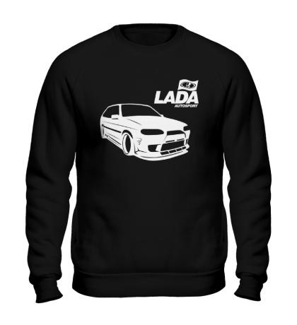 Свитшот LADA Autosport