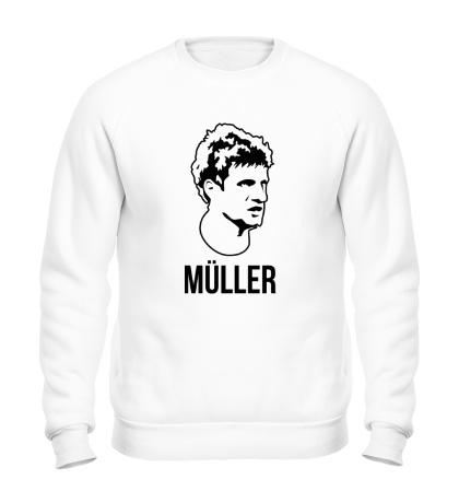 Свитшот Muller