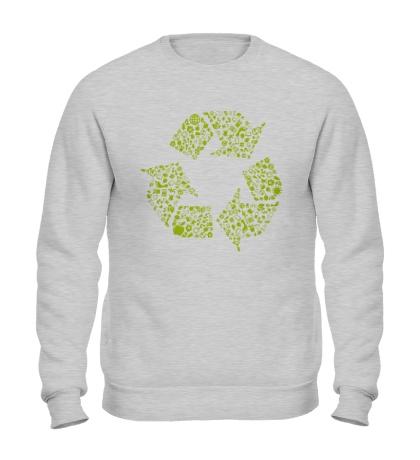 Свитшот Экология