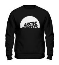 Свитшот Arctic Monkeys