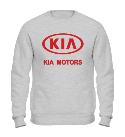 Свитшот KIA Motors