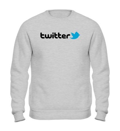 Свитшот Twitter