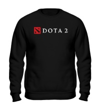 Свитшот Dota 2 Logo