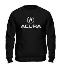 Свитшот Acura