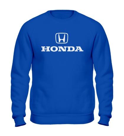 Свитшот Honda