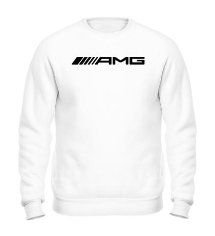 Свитшот Mercedes AMG
