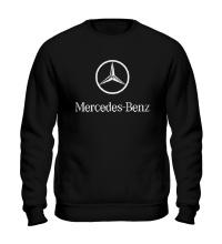 Свитшот Mercedes Benz