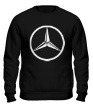 Свитшот «Mercedes Mark» - Фото 1