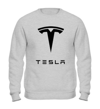 Свитшот Tesla