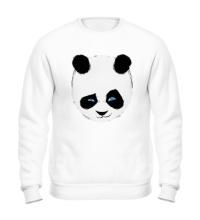 Свитшот Панда подмигивает