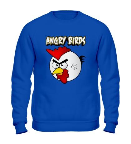 Свитшот Angry Birds: Chiken Bird