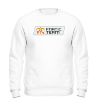 Свитшот Fnatic Team Sign