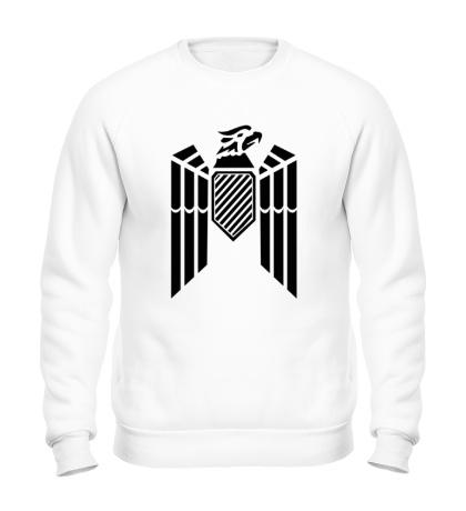 Свитшот Немецкий гербовый орел