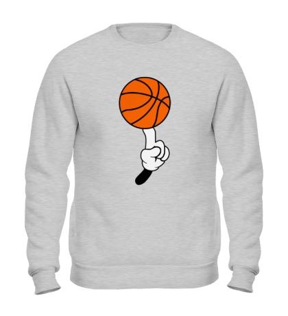 Свитшот Гуру баскетбола