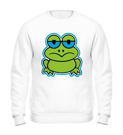 Свитшот Лягушонок