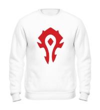 Свитшот Horde Symbol