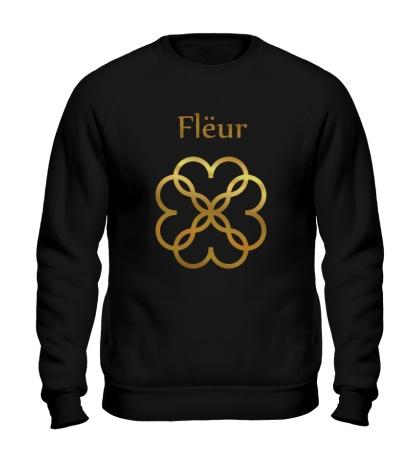 Свитшот Fleur